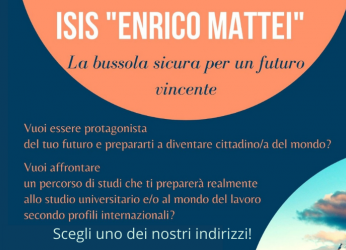 ISIS MATTEI